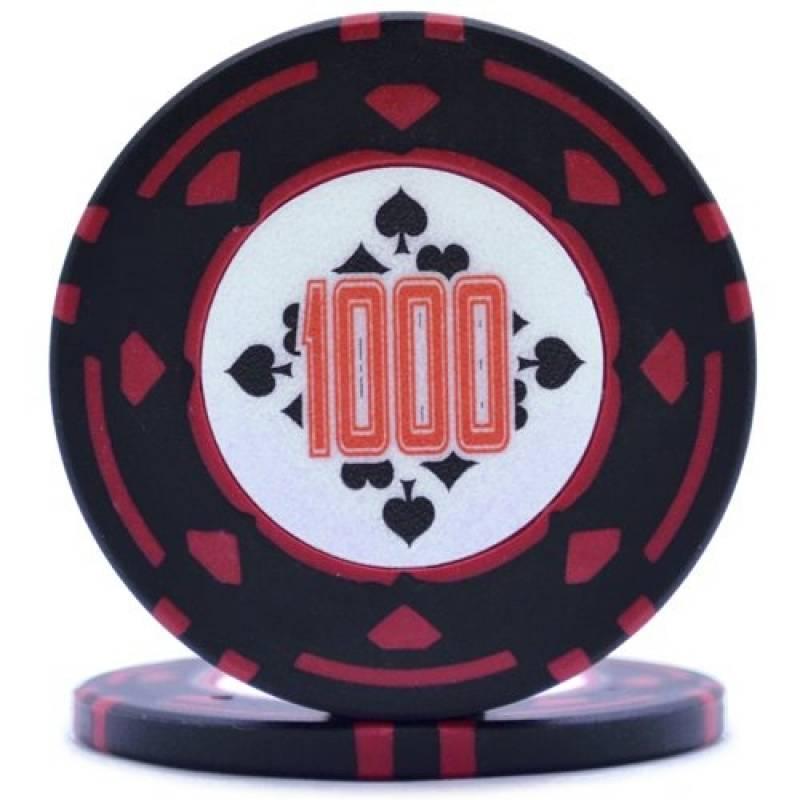 copag poker set 500 chips