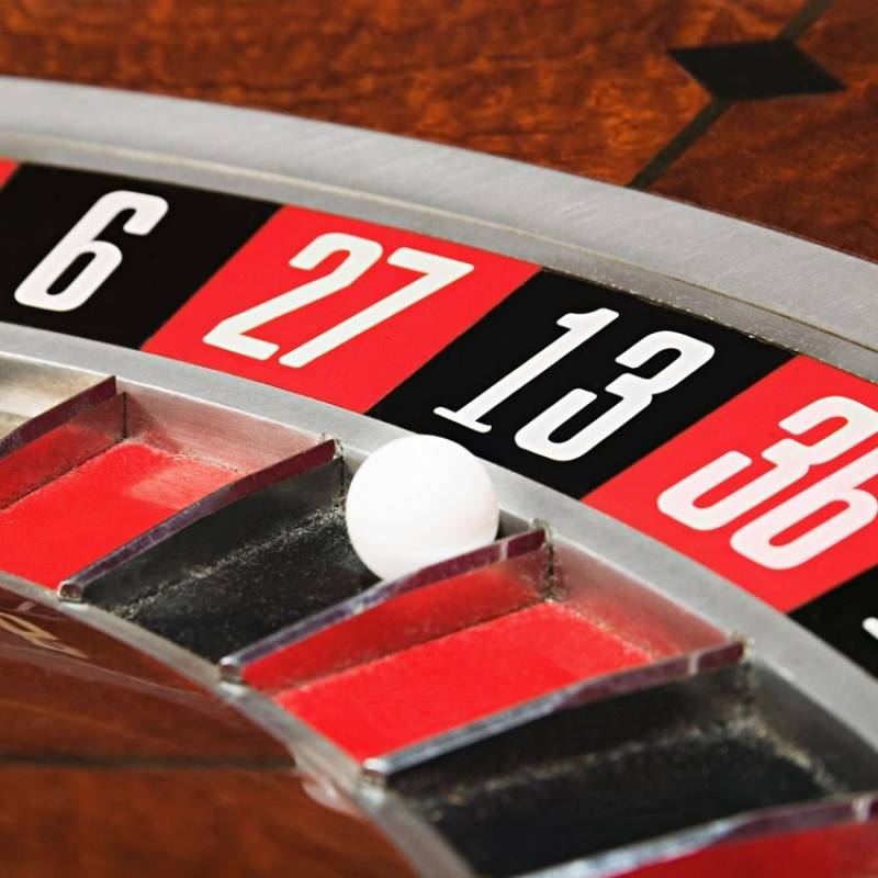 Получить бонус в казино за регистрацию