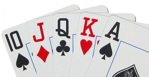 Tropical Breeze Casino  Blackjack Let It Ride 3 Card