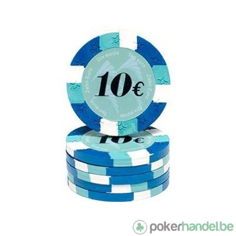 Star Casino Chips