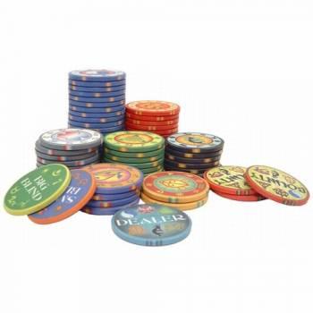 Casino Games Zingem